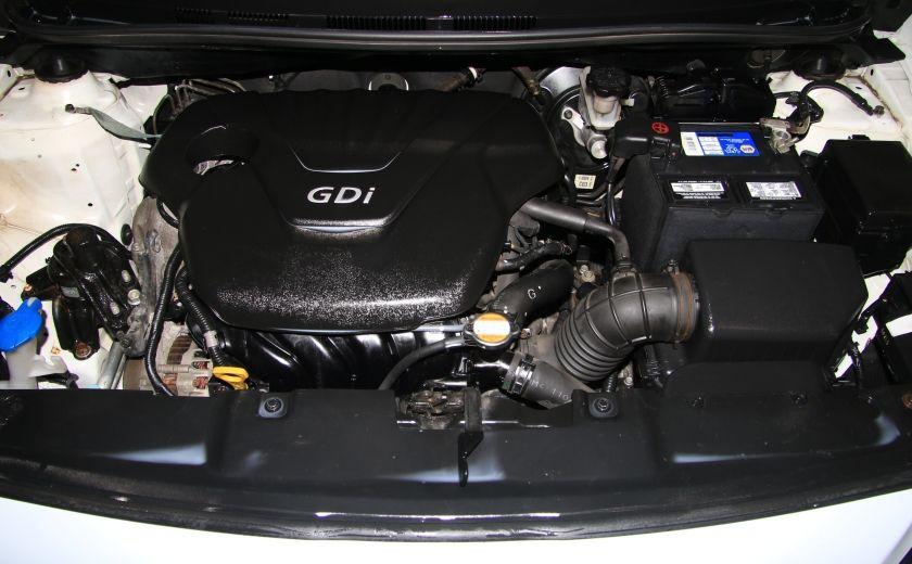 2012 Hyundai Accent GL AUTO A/C GR ELECT #23
