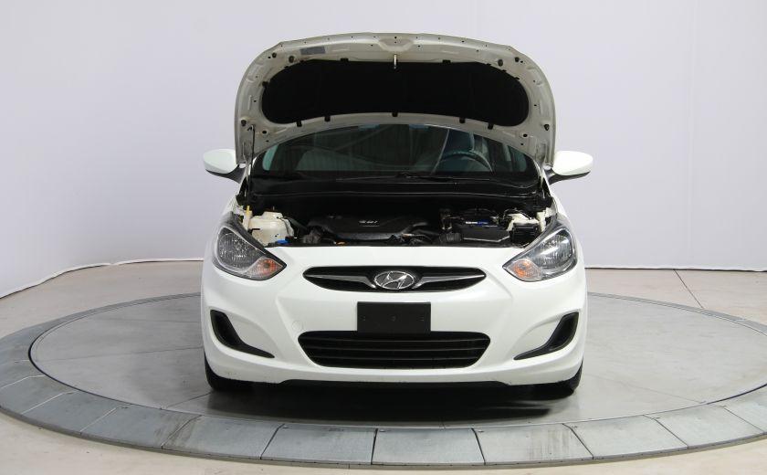 2012 Hyundai Accent GL AUTO A/C GR ELECT #24