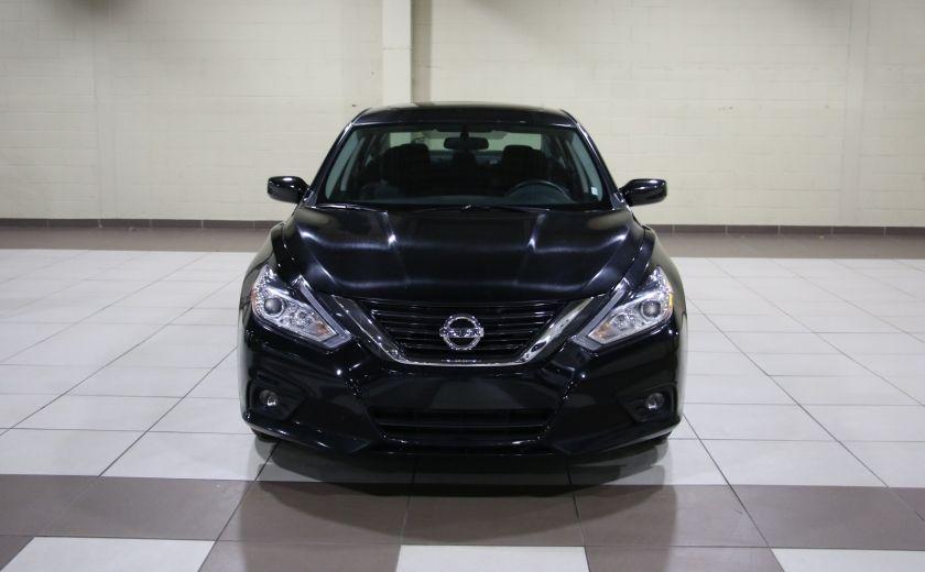 2016 Nissan Altima 2.5 SV AUTO A/C TOIT MAGS CAM.RECUL BLUETOOTH #1