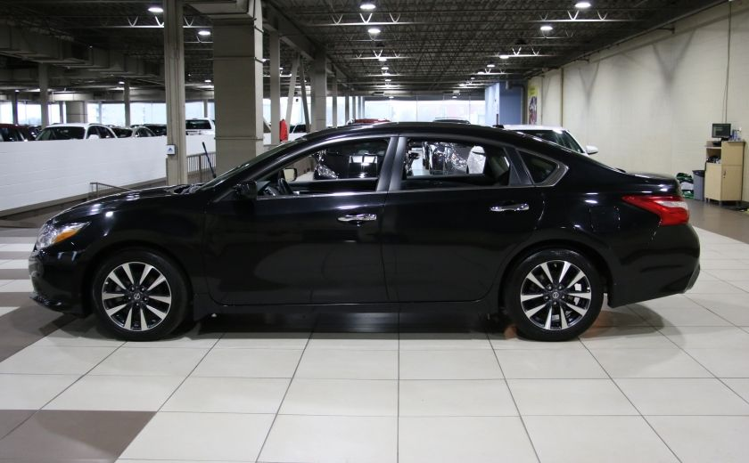 2016 Nissan Altima 2.5 SV AUTO A/C TOIT MAGS CAM.RECUL BLUETOOTH #3
