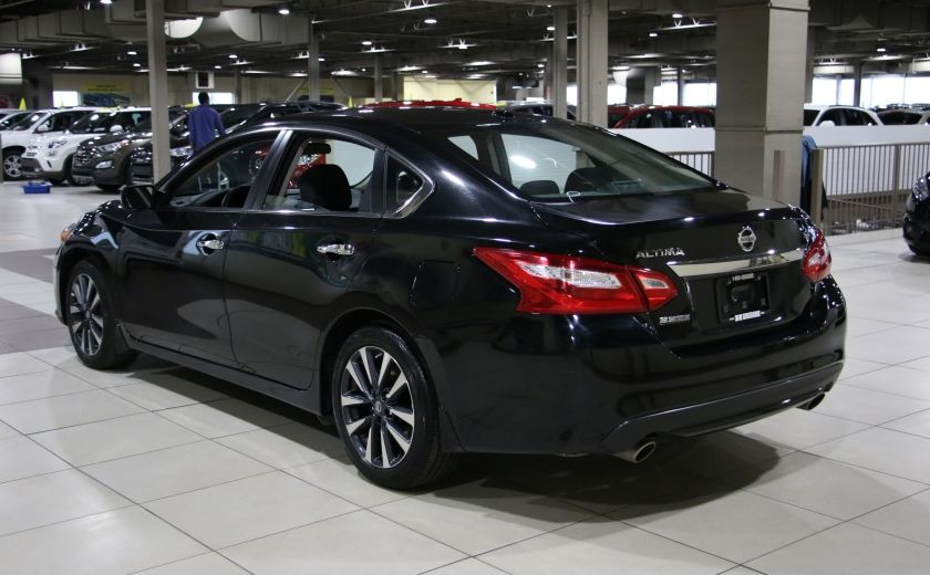 2016 Nissan Altima 2.5 SV AUTO A/C TOIT MAGS CAM.RECUL BLUETOOTH #4