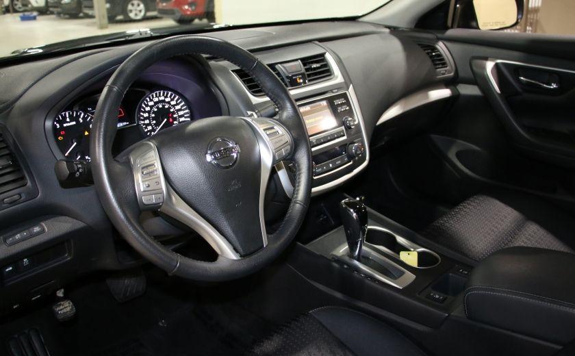 2016 Nissan Altima 2.5 SV AUTO A/C TOIT MAGS CAM.RECUL BLUETOOTH #8