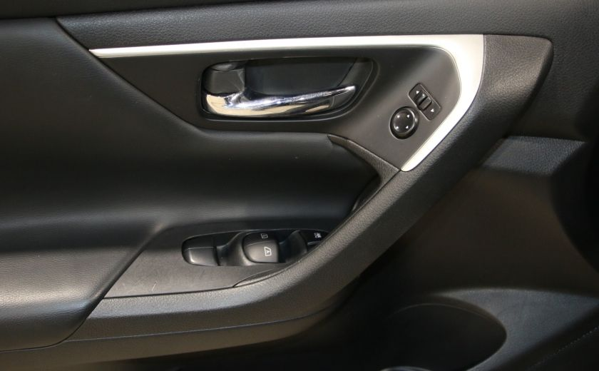 2016 Nissan Altima 2.5 SV AUTO A/C TOIT MAGS CAM.RECUL BLUETOOTH #10