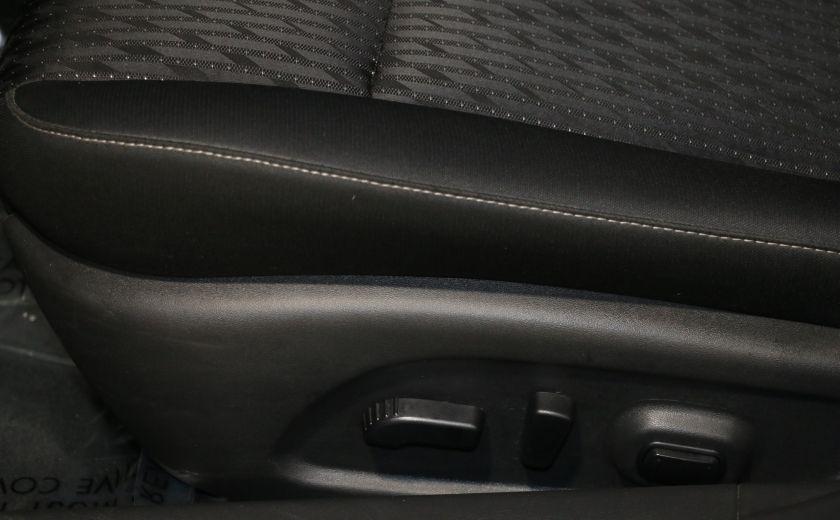 2016 Nissan Altima 2.5 SV AUTO A/C TOIT MAGS CAM.RECUL BLUETOOTH #11