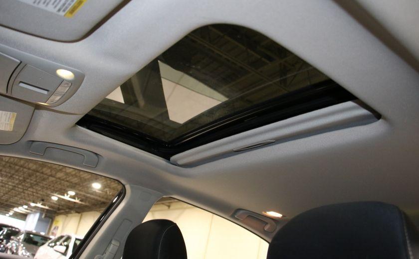 2016 Nissan Altima 2.5 SV AUTO A/C TOIT MAGS CAM.RECUL BLUETOOTH #12