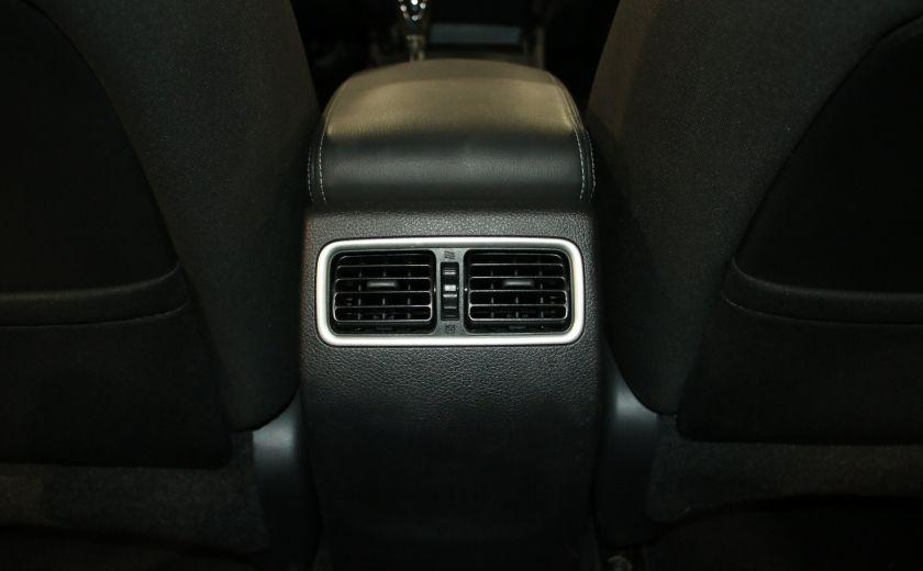 2016 Nissan Altima 2.5 SV AUTO A/C TOIT MAGS CAM.RECUL BLUETOOTH #19