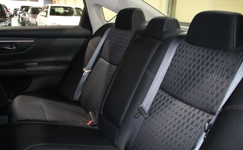 2016 Nissan Altima 2.5 SV AUTO A/C TOIT MAGS CAM.RECUL BLUETOOTH #21