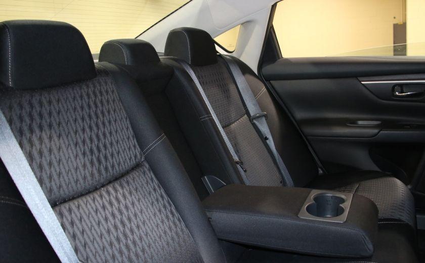 2016 Nissan Altima 2.5 SV AUTO A/C TOIT MAGS CAM.RECUL BLUETOOTH #23