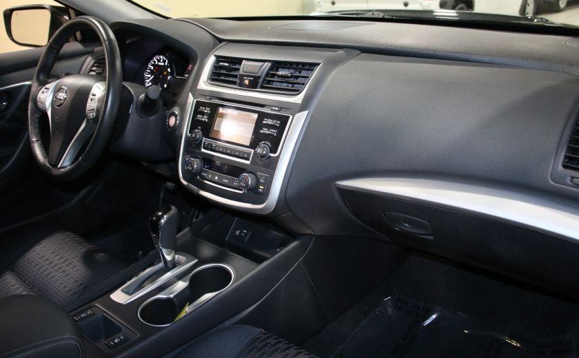 2016 Nissan Altima 2.5 SV AUTO A/C TOIT MAGS CAM.RECUL BLUETOOTH #24