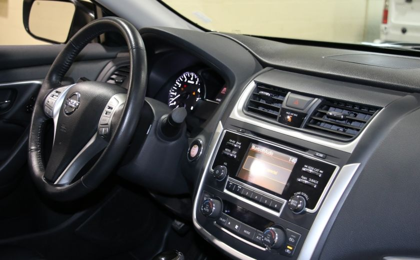 2016 Nissan Altima 2.5 SV AUTO A/C TOIT MAGS CAM.RECUL BLUETOOTH #25