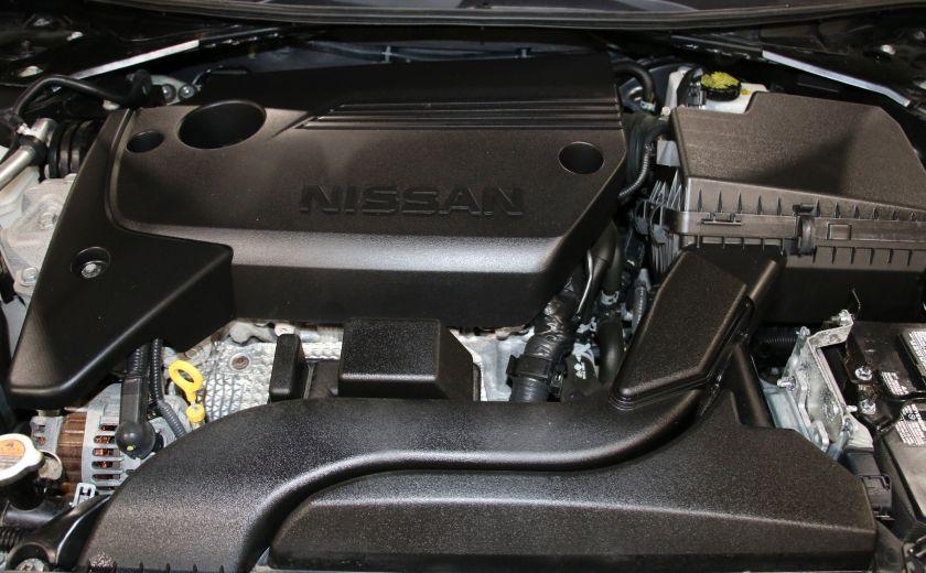 2016 Nissan Altima 2.5 SV AUTO A/C TOIT MAGS CAM.RECUL BLUETOOTH #27