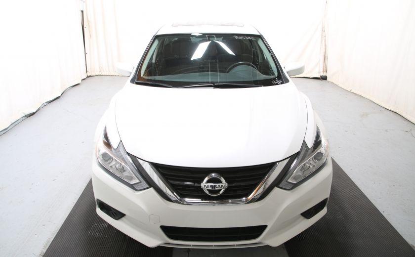 2016 Nissan Altima 2.5 SV #1