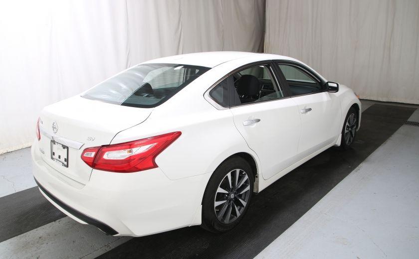 2016 Nissan Altima 2.5 SV #5