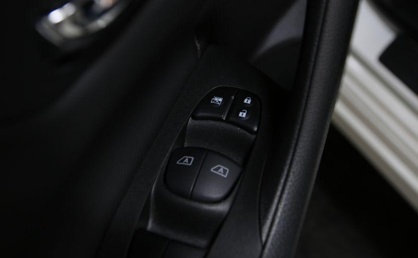 2016 Nissan Altima 2.5 SV #6