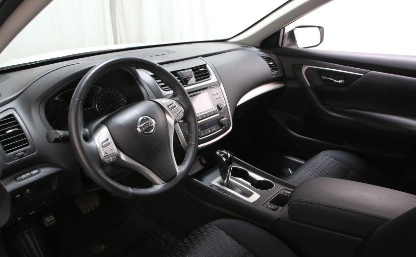 2016 Nissan Altima 2.5 SV #10
