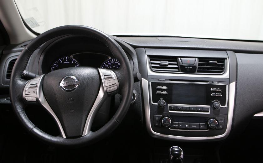 2016 Nissan Altima 2.5 SV #13
