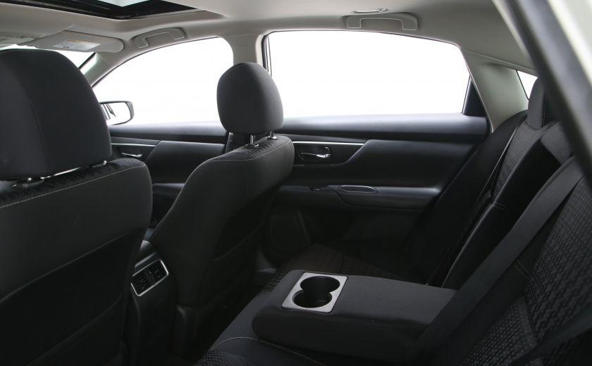 2016 Nissan Altima 2.5 SV #15