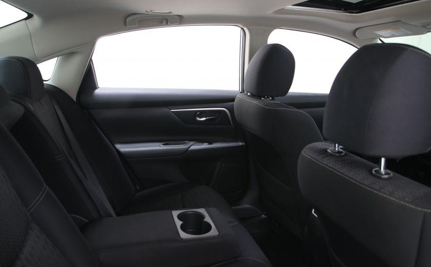 2016 Nissan Altima 2.5 SV #17