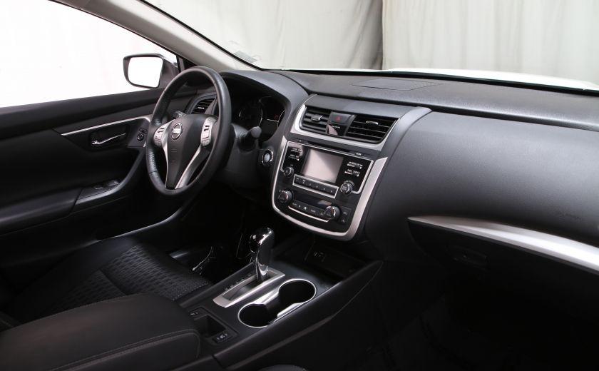 2016 Nissan Altima 2.5 SV #19