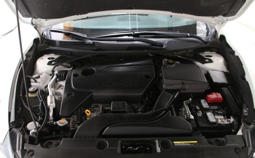 2016 Nissan Altima 2.5 SV #24
