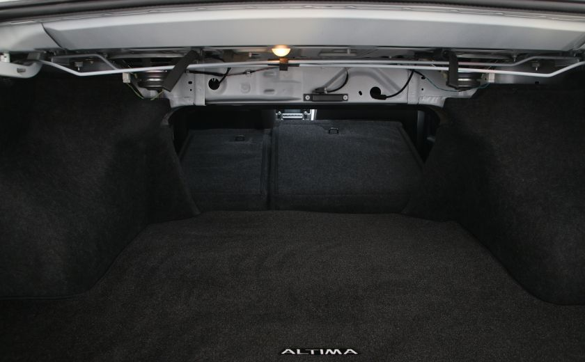 2016 Nissan Altima 2.5 SV #27