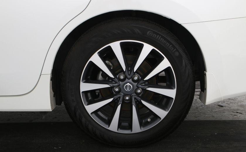 2016 Nissan Altima 2.5 SV #28