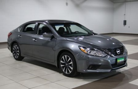 2016 Nissan Altima 2.5 SV AUTO A/C TOIT MAGS CAMERA RECUL in Montréal