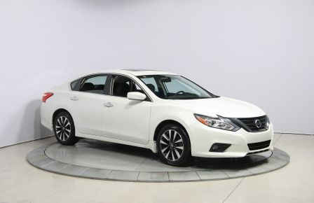2016 Nissan Altima 2.5 SV AUTO A/C GR ELECT TOIT MAGS BLUETOOTH #0