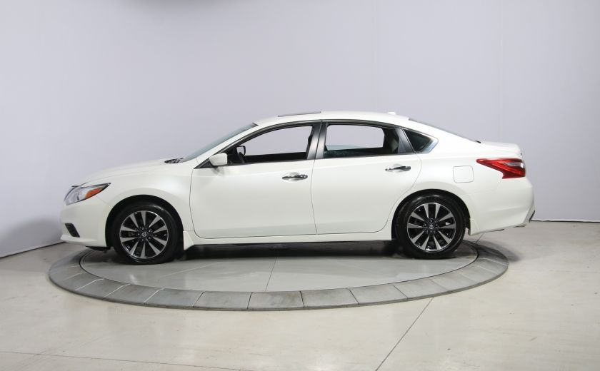 2016 Nissan Altima 2.5 SV AUTO A/C GR ELECT TOIT MAGS BLUETOOTH #3