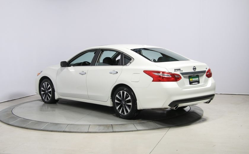 2016 Nissan Altima 2.5 SV AUTO A/C GR ELECT TOIT MAGS BLUETOOTH #4