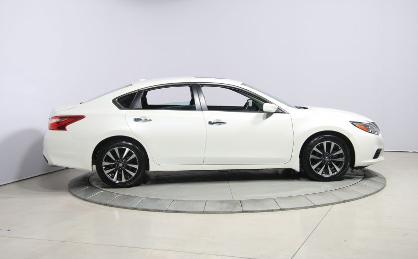 2016 Nissan Altima 2.5 SV AUTO A/C GR ELECT TOIT MAGS BLUETOOTH #7