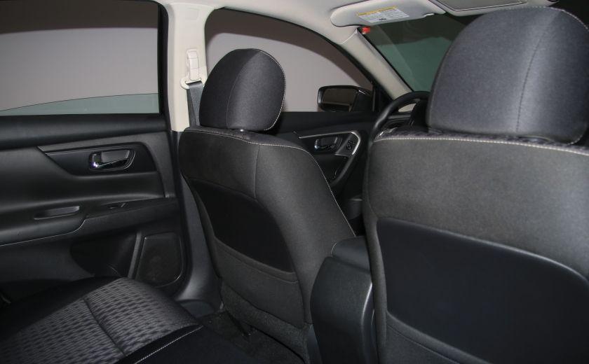 2016 Nissan Altima 2.5 S AUTO A/C GR ELECT CAM.RECUL BLUETOOTH #19