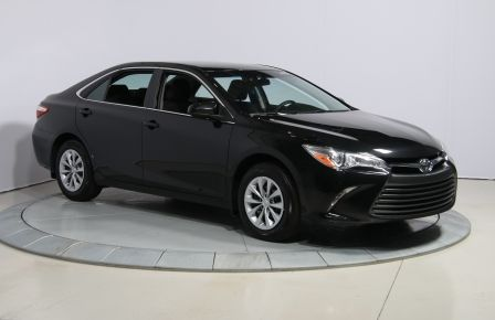 2016 Toyota Camry LE AUTO A/C GR ELECT CAM.RECUL BLUETOOTH in Saint-Jérôme