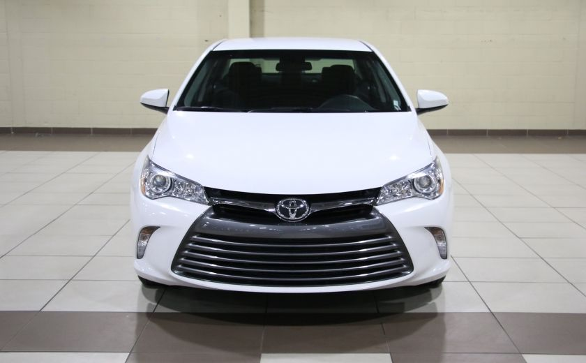 2016 Toyota Camry LE AUTO A/C GR ELECT CAM.RECUL BLUETOOTH #1