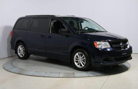 2014 Dodge Caravan SXT STOW'N GO MAGS BLUETHOOT à New Richmond