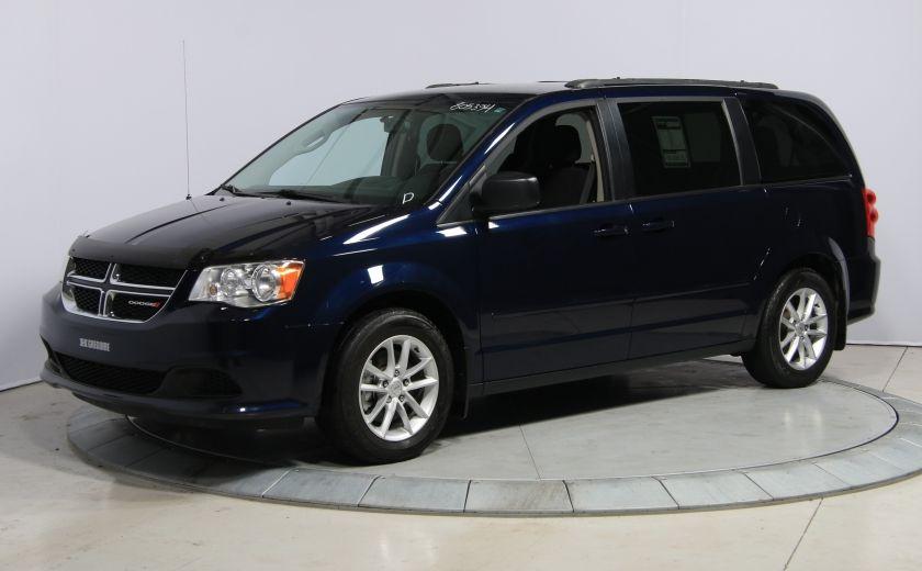 2014 Dodge Caravan SXT STOW'N GO MAGS BLUETHOOT #2