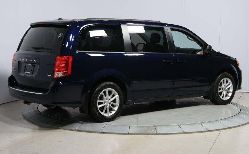 2014 Dodge Caravan SXT STOW'N GO MAGS BLUETHOOT #6