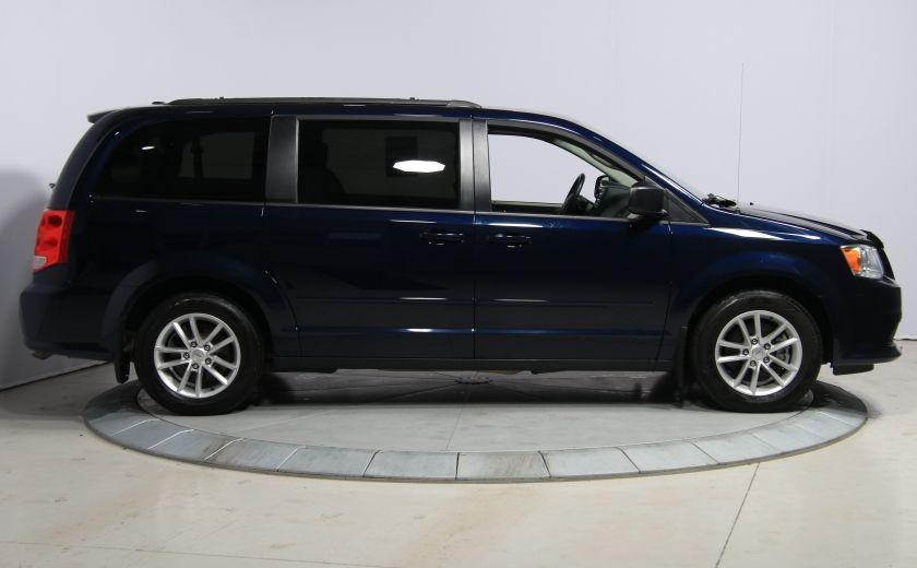 2014 Dodge Caravan SXT STOW'N GO MAGS BLUETHOOT #7