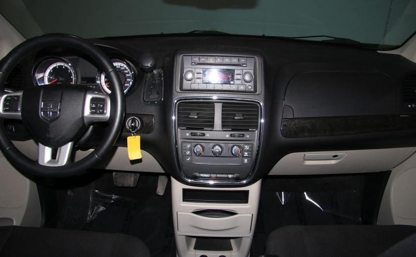 2014 Dodge Caravan SXT STOW'N GO MAGS BLUETHOOT #11