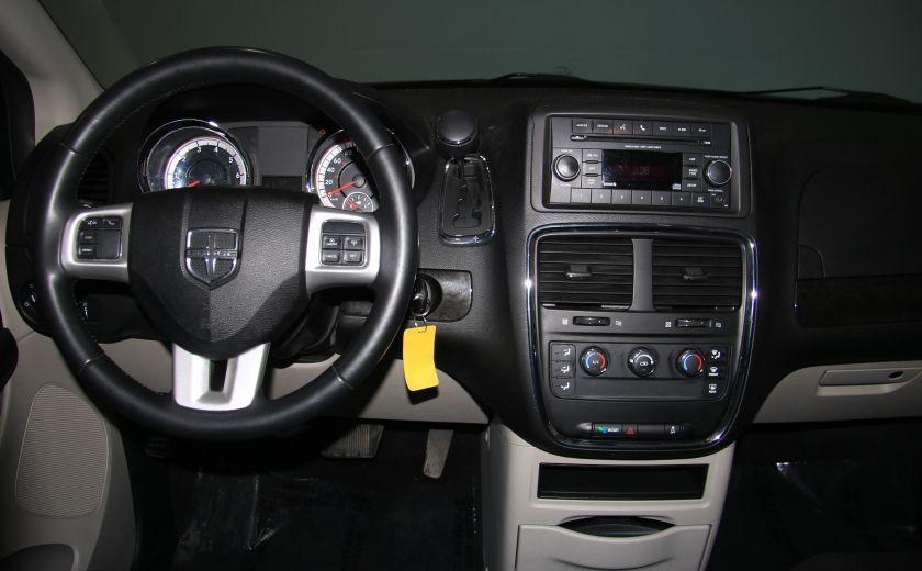 2014 Dodge Caravan SXT STOW'N GO MAGS BLUETHOOT #12