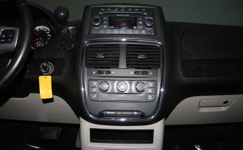 2014 Dodge Caravan SXT STOW'N GO MAGS BLUETHOOT #14
