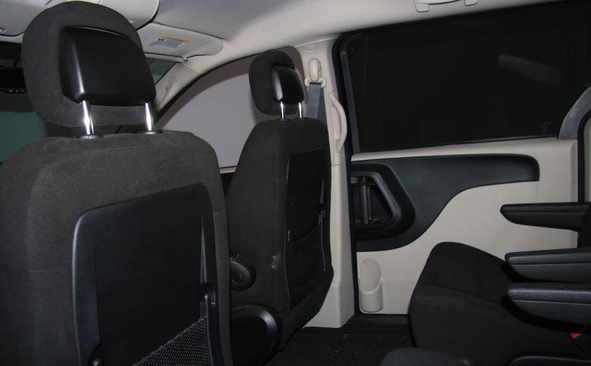 2014 Dodge Caravan SXT STOW'N GO MAGS BLUETHOOT #17