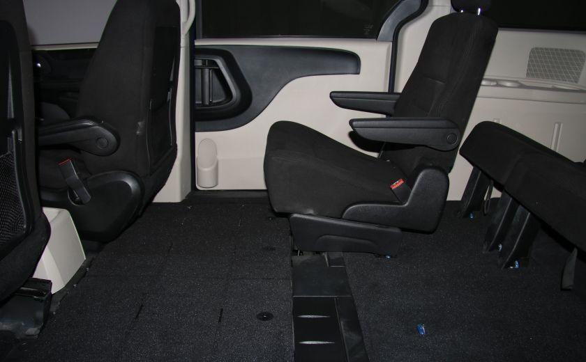 2014 Dodge Caravan SXT STOW'N GO MAGS BLUETHOOT #20