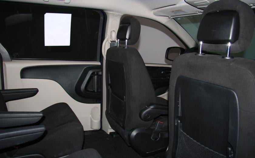 2014 Dodge Caravan SXT STOW'N GO MAGS BLUETHOOT #22