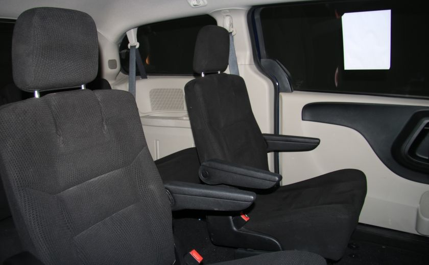 2014 Dodge Caravan SXT STOW'N GO MAGS BLUETHOOT #23