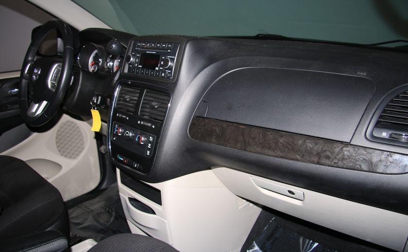 2014 Dodge Caravan SXT STOW'N GO MAGS BLUETHOOT #24