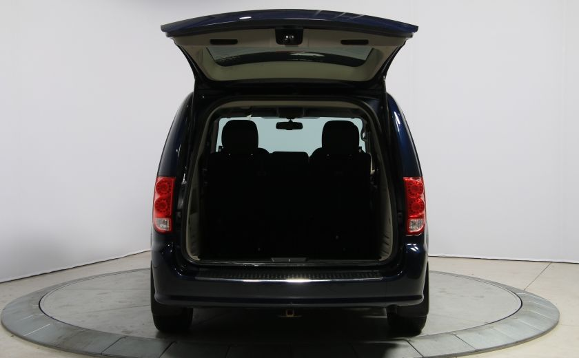 2014 Dodge Caravan SXT STOW'N GO MAGS BLUETHOOT #30