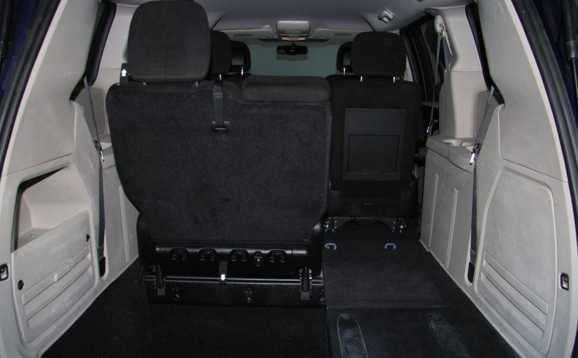 2014 Dodge Caravan SXT STOW'N GO MAGS BLUETHOOT #32