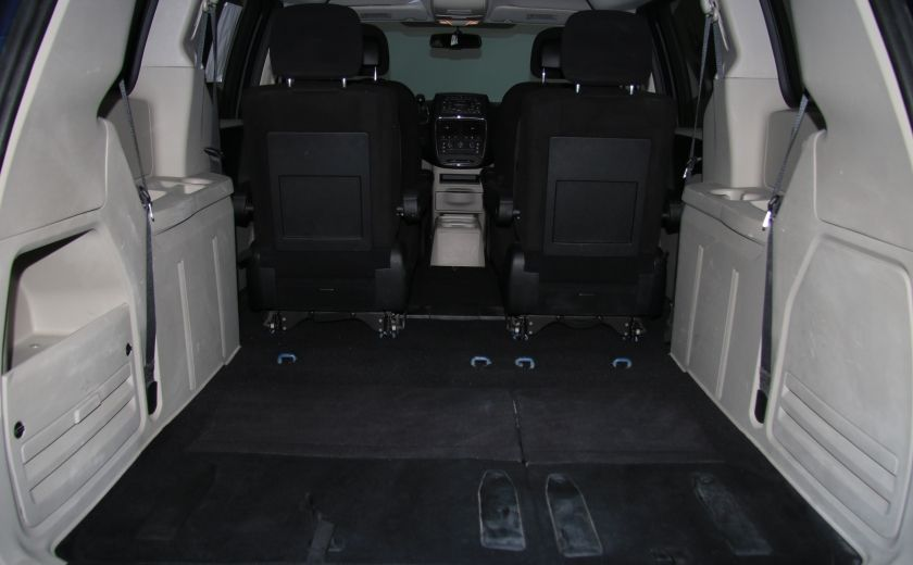 2014 Dodge Caravan SXT STOW'N GO MAGS BLUETHOOT #33