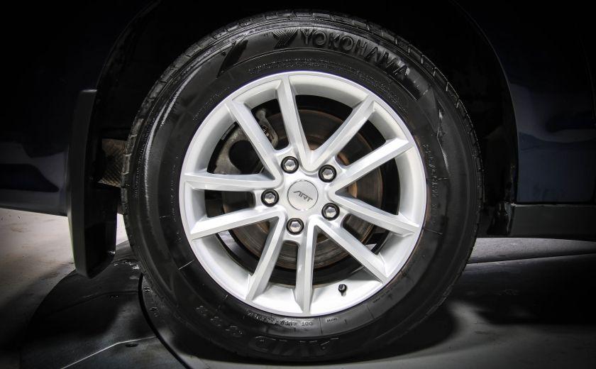 2014 Dodge Caravan SXT STOW'N GO MAGS BLUETHOOT #34
